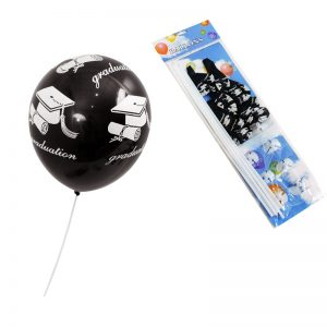 "Балони ""Дипломиране"""