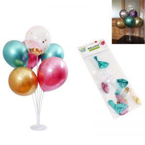Балони комплект със стойка