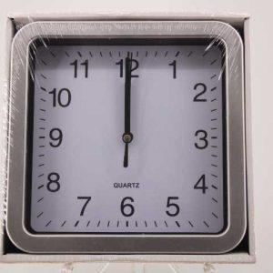 Стенен часовник 19.5 см