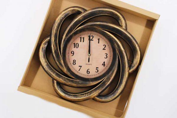 Стенен часовник 49 см.