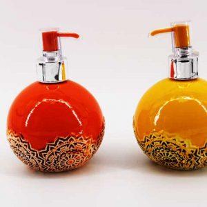 Дозатор за течен сапун