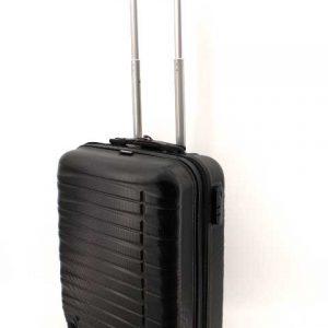 Куфар PVC 50 см. в черно