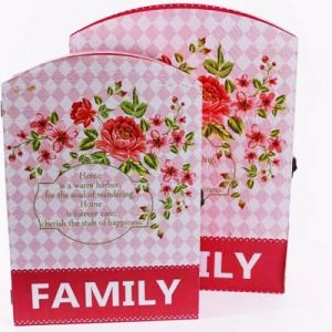 Кутия за ключове Family