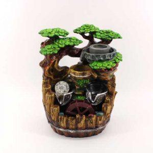 Декоративен фонтан - Савана
