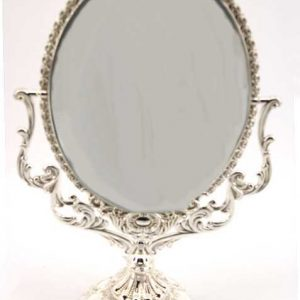 Сребристо огледало