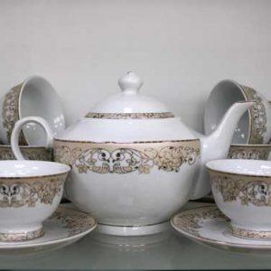 Комплект Чай 14 части