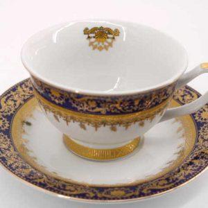 Комплект Чай 12 части /7801/