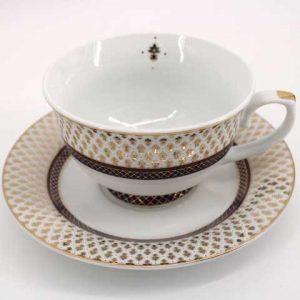 Комплект Чай 12 части /7804/