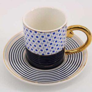 Комплект Кафе 12 части / 7813/