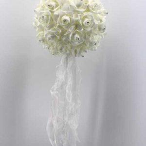 Сватбена украса - 7396