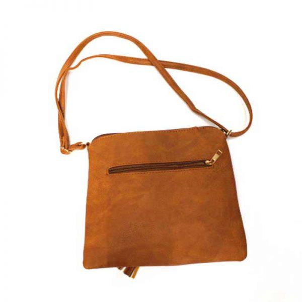 Дамска чанта с дълга дръжка 1311