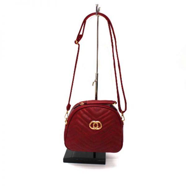 Дамска чанта-раница 6121