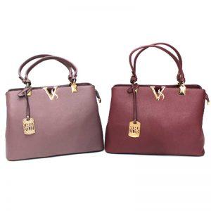 Дамска чанта лукс
