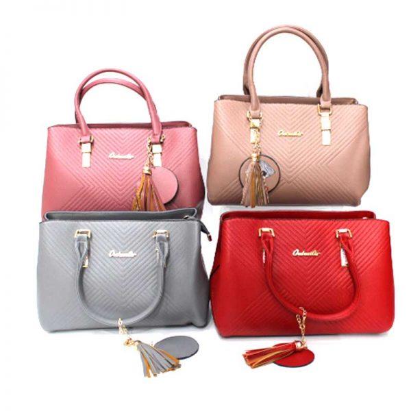 Дамска чанта лукс А174