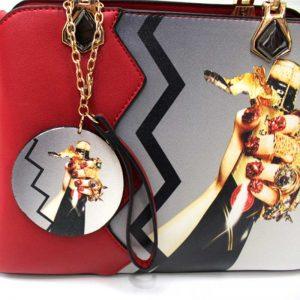 Дамска чанта лукс А481