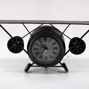 """Настолен часовник """"Самолет"""""""