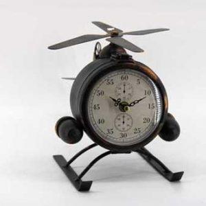 "Настолен часовник ""Телефон"""