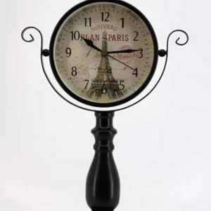 "Настолен часовник ""Париж"""