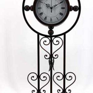 Настолен часовник с обков