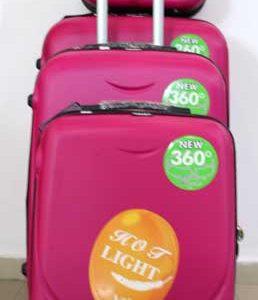 Куфар PVC 360 `  в циклама