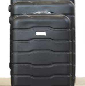 Куфар PVC в цвят графит