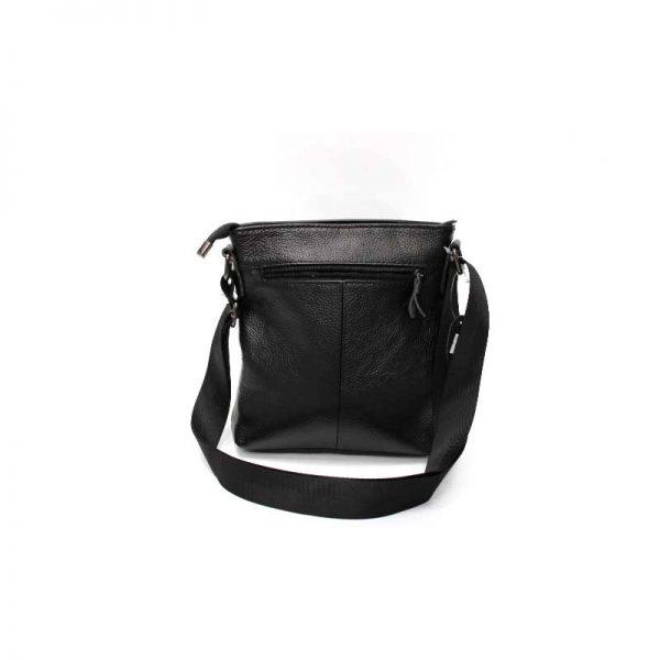 Мъжка кожена чанта 1190