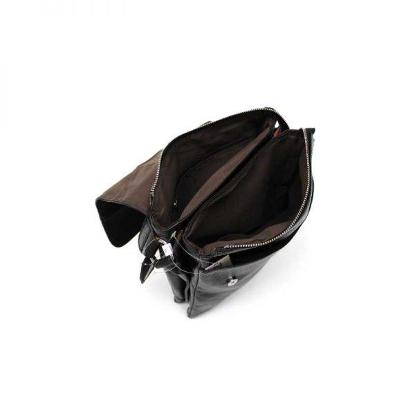 Мъжка кожена чанта 064