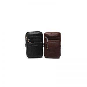 Мъжка кожена чанта 131-7