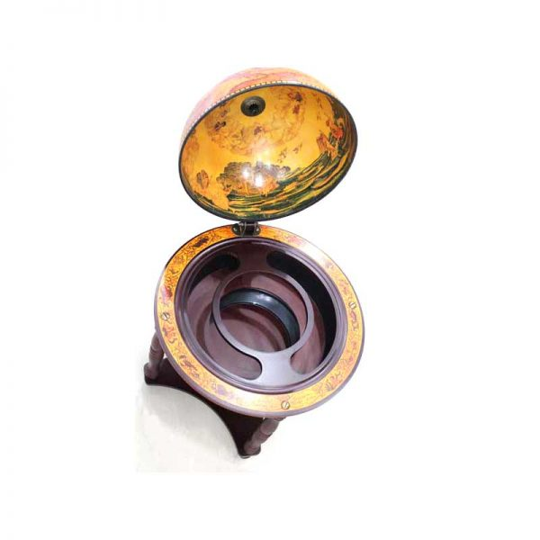 Глобус мини бар 1619-21