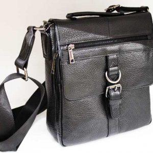 Мъжка кожена чанта 3569-71