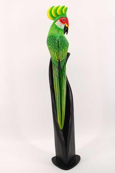 Пъстроцветен папагал