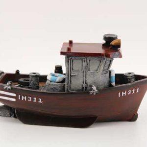 Лодка - касичка