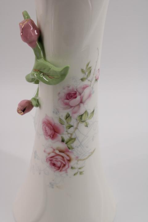 Ваза с  3D цветчета