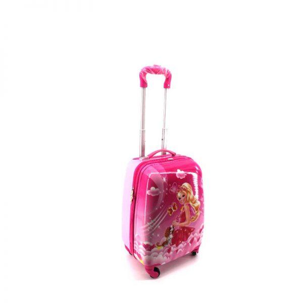 Детски куфар - Барби