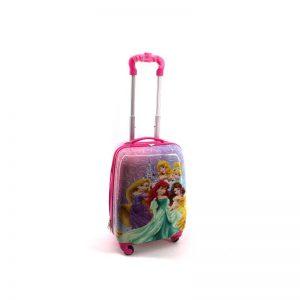 Детски куфар - Принцеси