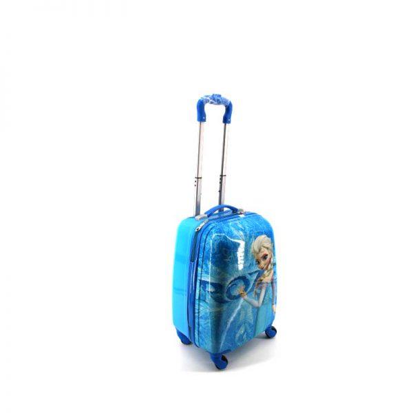 Детски куфар - Елза