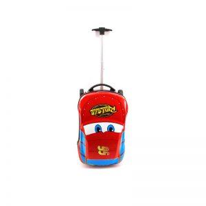 Детски куфар - Mcqueen