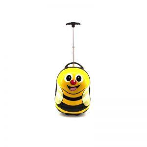 Детски куфар - Пчеличка