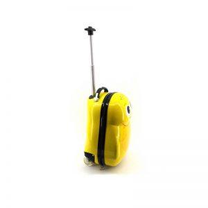 Детски куфар - Пиле