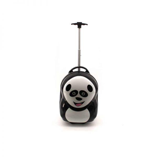 Детски куфар -Панда