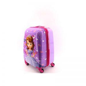 Детски куфар - Принцеса София