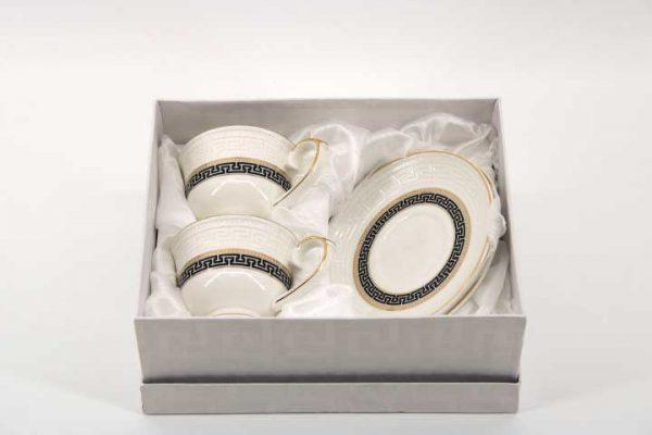 Комплект за чай 4 части