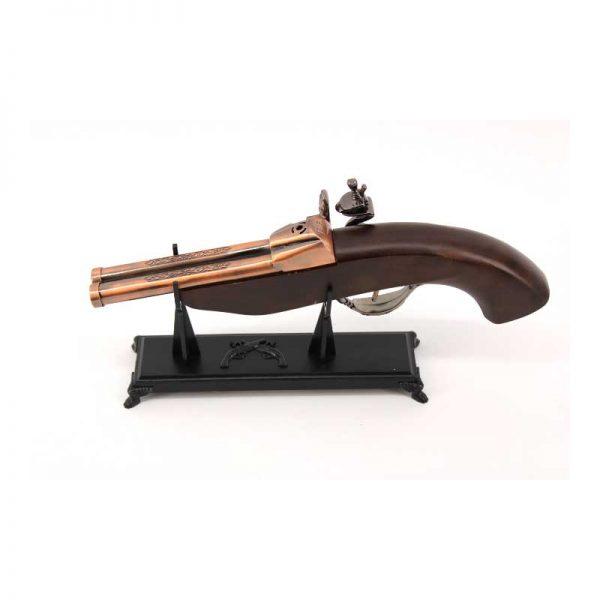 Декоративен Ретро пистолет - Запалка