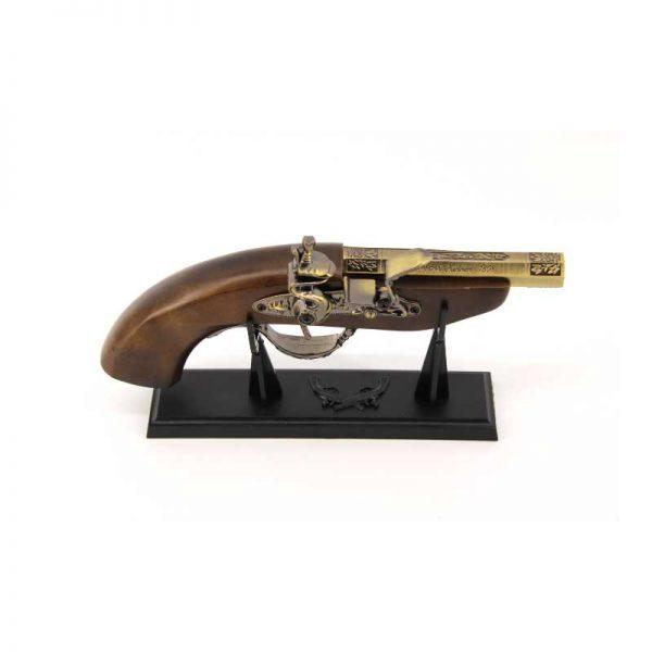 Ретро пистолет - Запалка