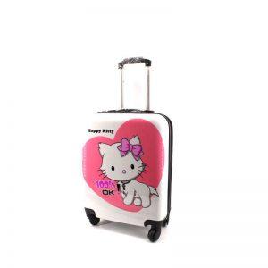 """Куфар """" Кити"""" - 51 см."""