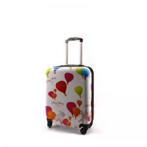 """Куфар """" Балони"""" - 51 см."""