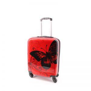 "Куфар  ""Пеперуда"" - 51 см."