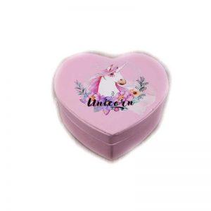 """Кутия за бижута """" Фламинго"""""""