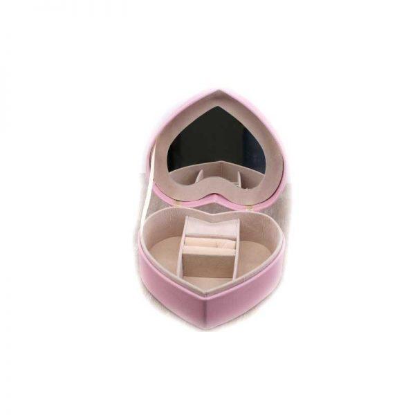 """Кутия за бижута """" Розов Еднорог """""""