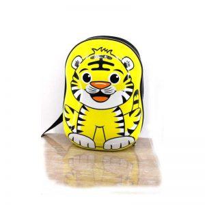 Детска раница - Тигър